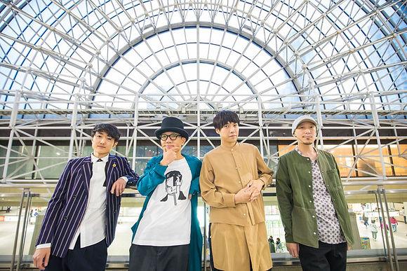 """ハナレフジ LIVE TOUR """"宝船"""" ~僕らはすでに持ちあわせている~"""