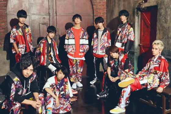 SUPER★DRAGON 7th ONEMAN LIVE TOUR