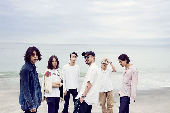"""「Suchmos""""TOUR FIRST CHOICE LAST STANCE""""@宮城 仙台GIGS」"""