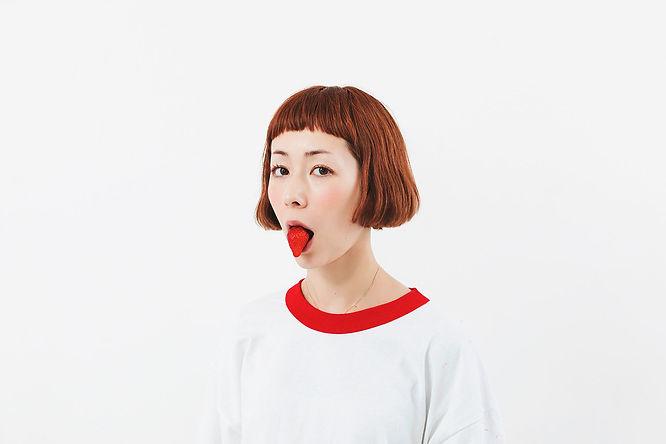 木村カエラ LIVE 2019 全国「いちご狩り」ツアー