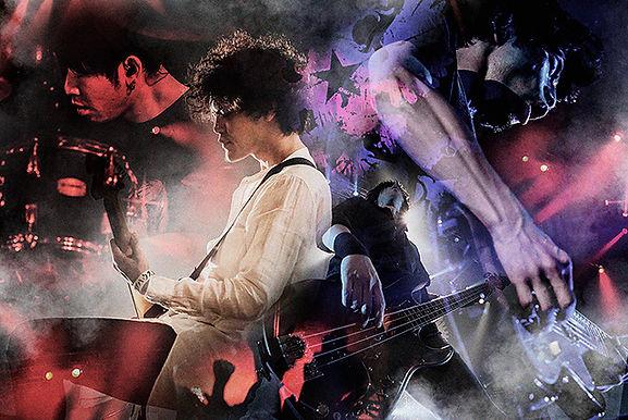 9mm Parabellum Bullet presents 「カオスの百年 TOUR 2020 〜CHAOSMOLOGY〜」