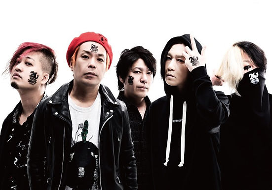 20th Anniversary Beginning of the Story 〜We are ROTTENGRAFFTY〜