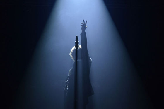 luz 3rd TOUR -SISTER-