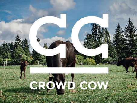 Introducing our new Partner, Crowd Cow! See why we chose to work with them and what they can offer y