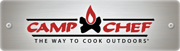Proud To Be Working With the Camp Chef Brand And My Thoughts on Sponsors..