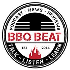 """Check out my appearance on """"The BBQ Beat Podcast"""" with Kevin Sandridge"""