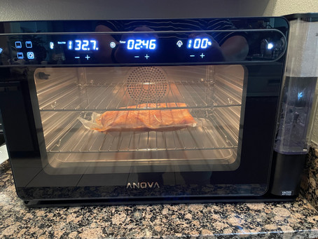 Countertop Steam Ovens- Can They Sous Vide?