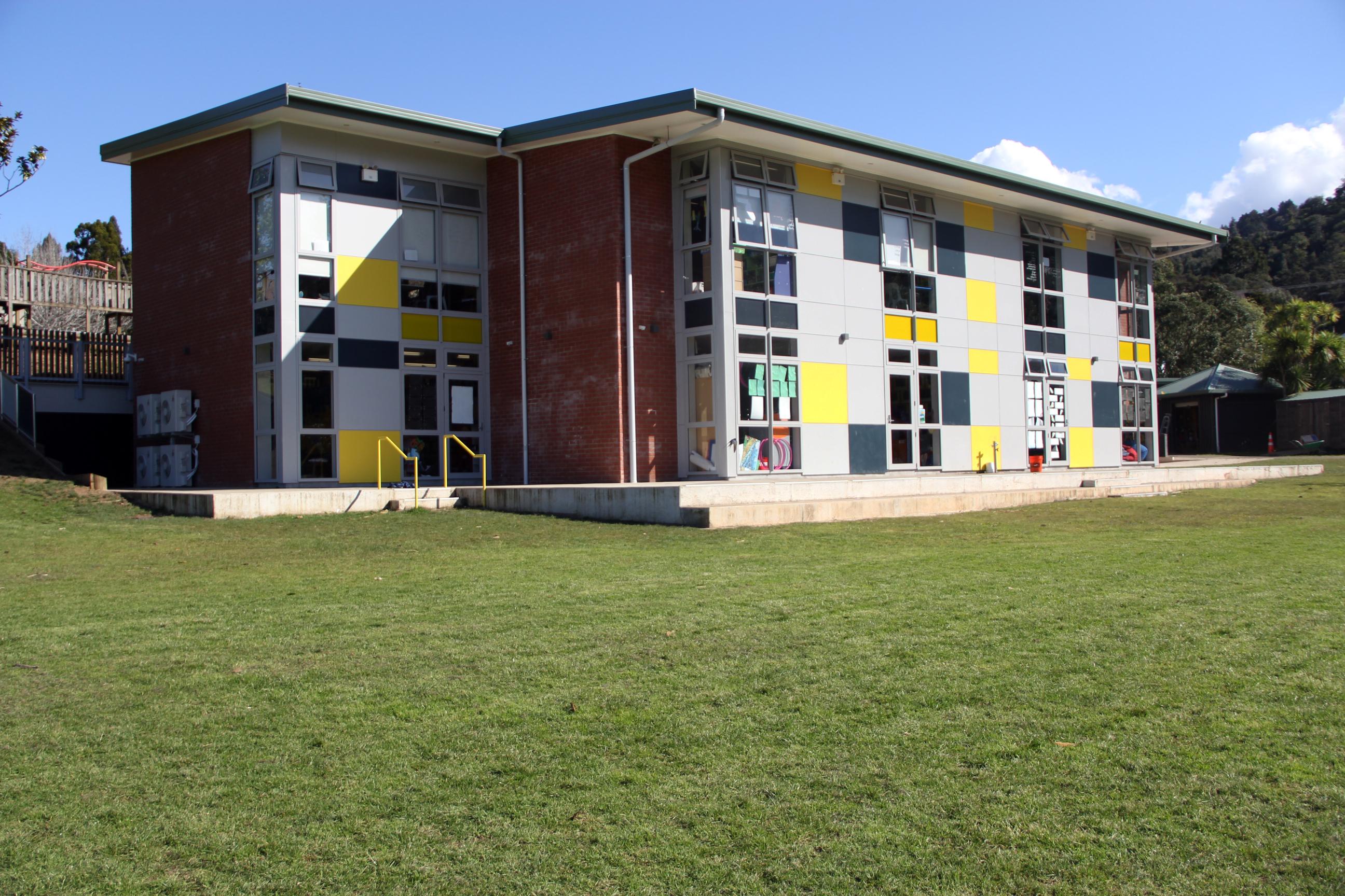 Woodlands Park School