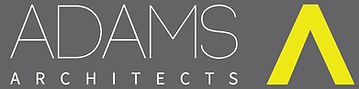 Logo for Adams Architects