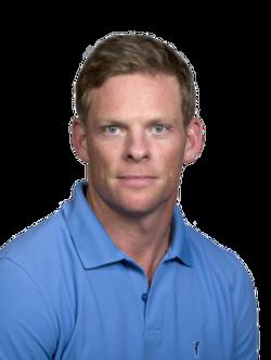 James Driscoll, golfer