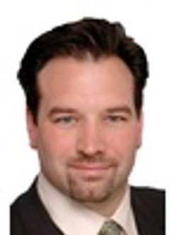 Jim Driscoll, mortgage originator