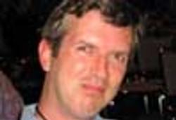 Jim Driscoll, computer wizard
