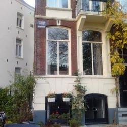Spinoza Street