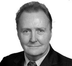 Professor Jim Driscoll, judge