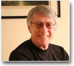 Jim Driscoll, retired sociologist