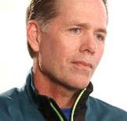 Jim Driscoll, marathon runner