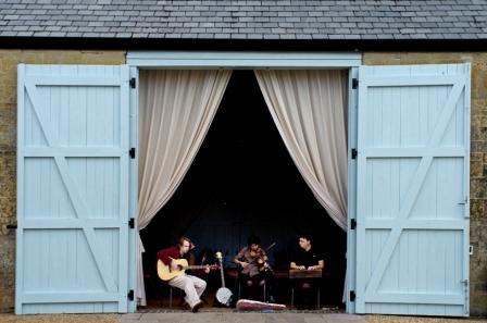 The Temporary Trio