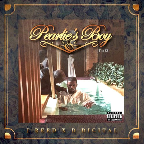 Pearlie's Boy