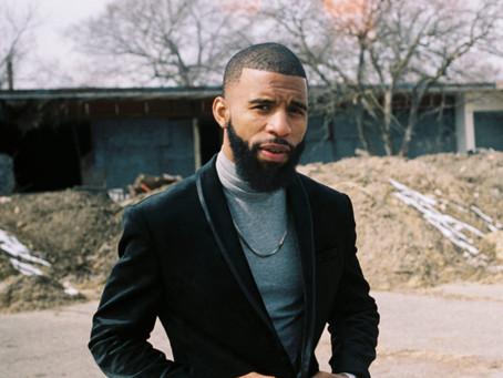 The Detroit News - Artist Interview