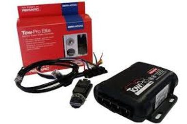Tow-Pro Elite V3 Electric Brake Controller
