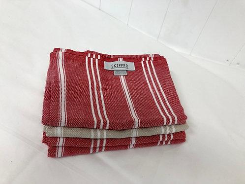 Omaha Tea Towel