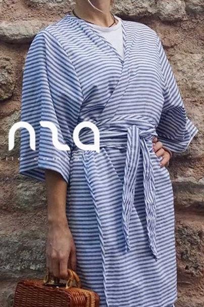 Kimono Range – Napier