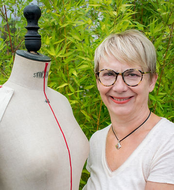 Catherine Geffray Coudrzen Formatrice Professionnelle Couture Modélisme