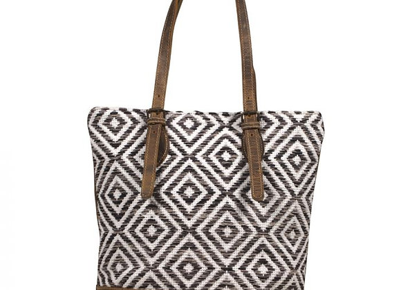 ENTWINED TOTE
