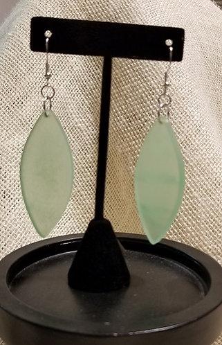 Mint Green Dangle