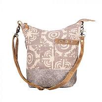 ARCHAIC SHOULDER BAG