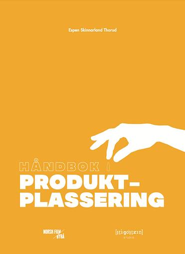 Håndbok i Produktplassering Forside.png