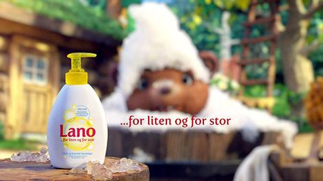 Børning produktplassering film co-promotion norsk filmbyrå
