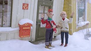 Posten Norge Produktplassering