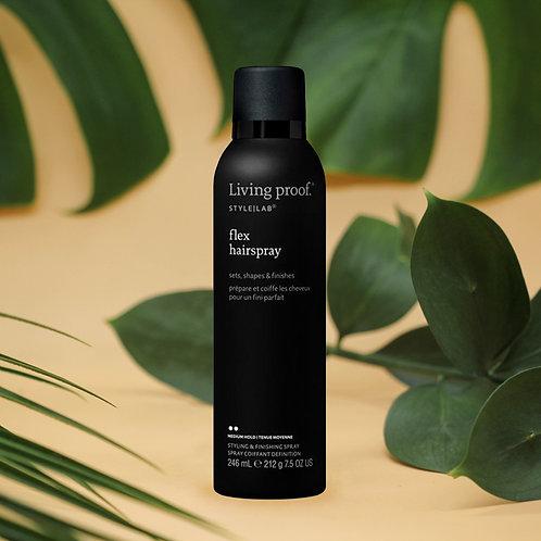 Flex Hairspray laca de fijación media hidratante