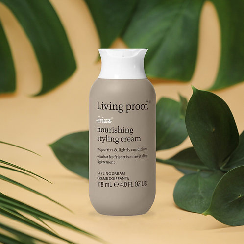 No frizz nourishing styling cream - Living proof
