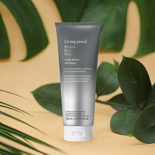 Shampoo Detox-Perfect Hair Day