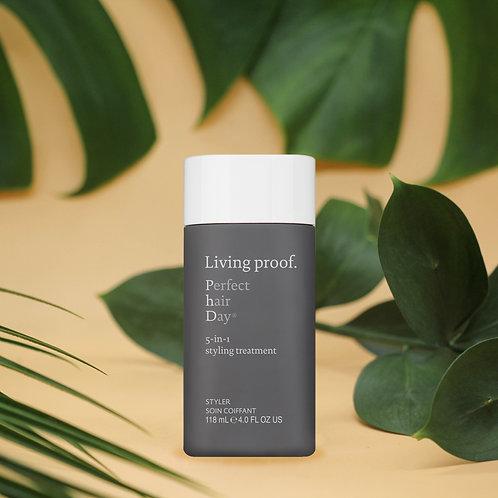 Crema Living Proof 5 en 1