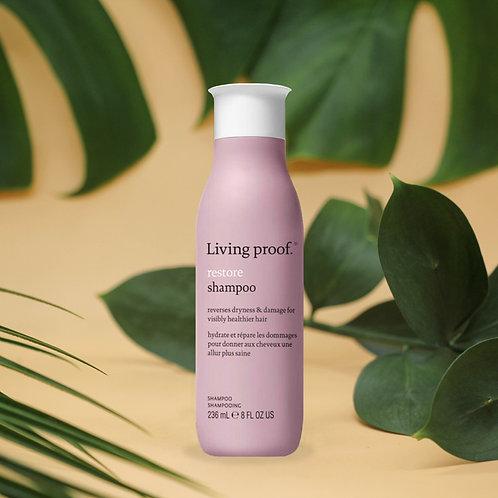 Restore shampoo- Living proof