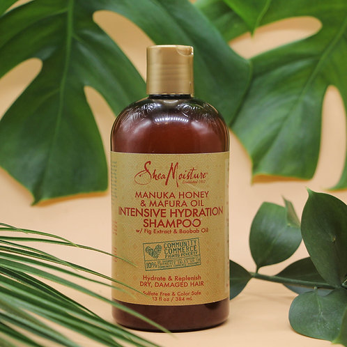 Shampoo Hidratante - Shea Moisture