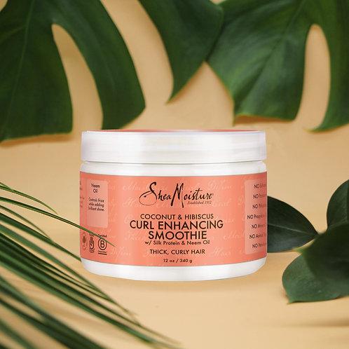 Smoothie Antifrizz - Crema de peinado