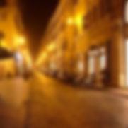 #night #light #magic #yellow #streets #p