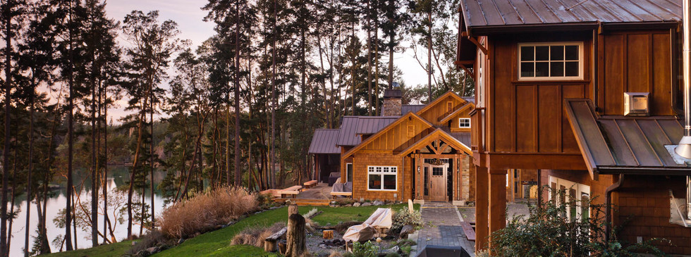 Coveside Lodge KDL Builders 4