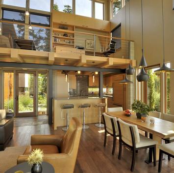 Coveside Lodge