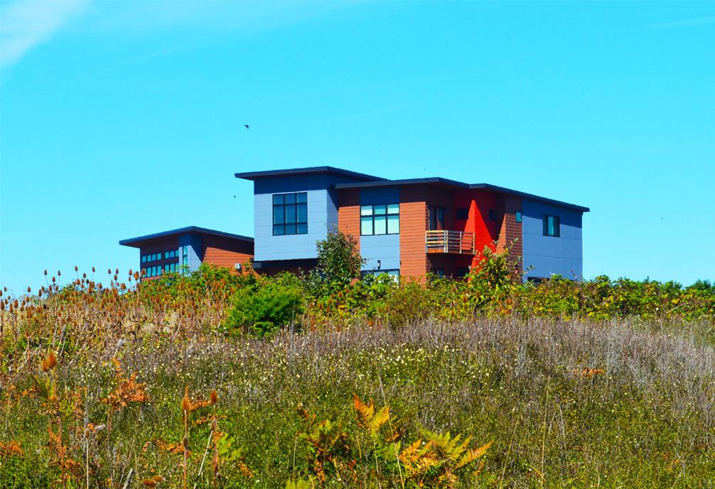Rocky Coast Retreat KDL Builders 1