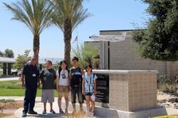 San Bernardino CA Sister City 3 Exchange