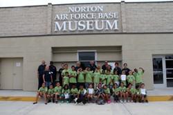 Colton KinderCare School July 11, 201