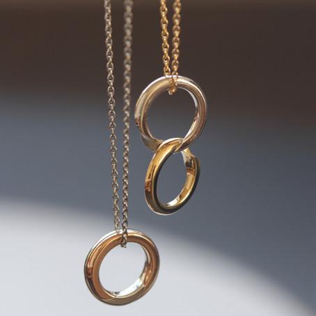 Infini(アンフィニ)  ~輪と輪のつながりは無限の可能性をひろげ、そしてひとつになる~