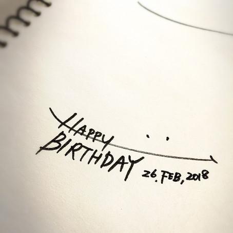 【記念日登録】赤ちゃんが重ねていく年月を一緒にお祝いしていきたい