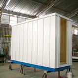 Container Especial Soldatopo
