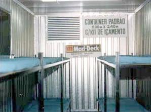 Beliche Metálico Soldatopo